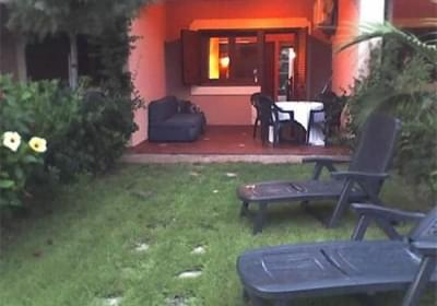 Casa Vacanze Villetta In Complesso Turistico